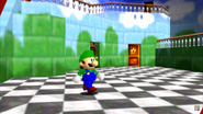 Luigi Screenshot 3