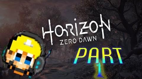 Born to be Shunned - Horizon Zero Dawn Part 1