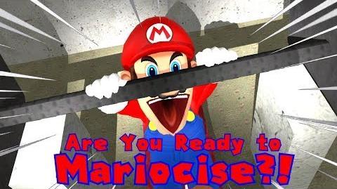 SM64 Mariocise!!
