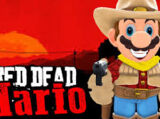 SM64: Red Dead Mario (A Red Dead Redemption 2 Video)