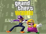 Super Wario 64 Bloopers: Grand Theft Wario