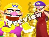 Super Wario 64 Bloopers: WarioWare Gold Rush Preview