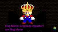 King Mario