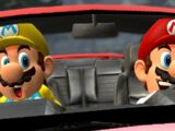 SM64 Bloopers: The Driving Lessons
