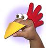 Oobi Eyes - Chicken