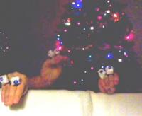 Oobi's Christmas Video