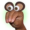Oobi Eyes - Hamster Ears