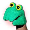 Oobi Eyes - Frog-Mate