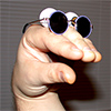 Oobi Eyes - Sunglasses