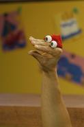 Oobi-Noggin-photo-Kako-posing-1