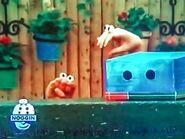 Oobi-shorts-Guess-Kako-mimics-a-frog