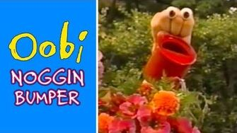 Oobi - Noggin Growing Bumper