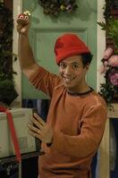 Noggin Nick Jr Oobi TV Series - Noel MacNeal as Kako
