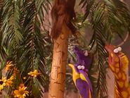 Oobi-Dinosaur-a-familiar-tree