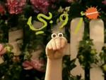 Oobi Arabic Logo أوبي