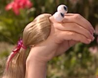 Oobi Sign Language! Amy