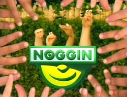 Oobi, Uma, Kako and Grampu - Noggin TV Show