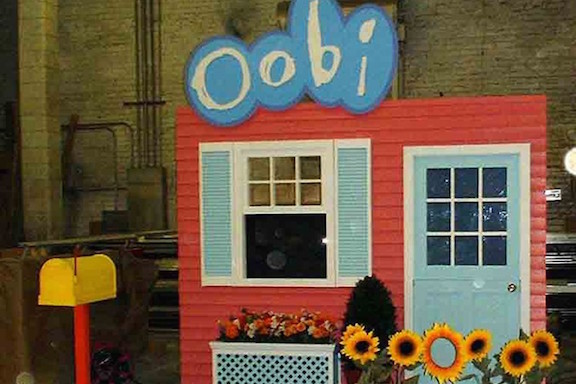 Oobi Educational Tour   Oobi Wiki   FANDOM powered by Wikia The Letter D In Bubble Letters