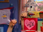 Oobi-Valentine-making-a-card