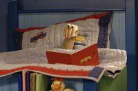 Oobi Nick Jr Noggin TV Series Show Hand Puppet Character 5
