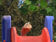 Oobi-Uma-Swing-Oobi-on-the-slide