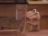 Oobi-Playdate-Oobi-meeting-his-new-pet