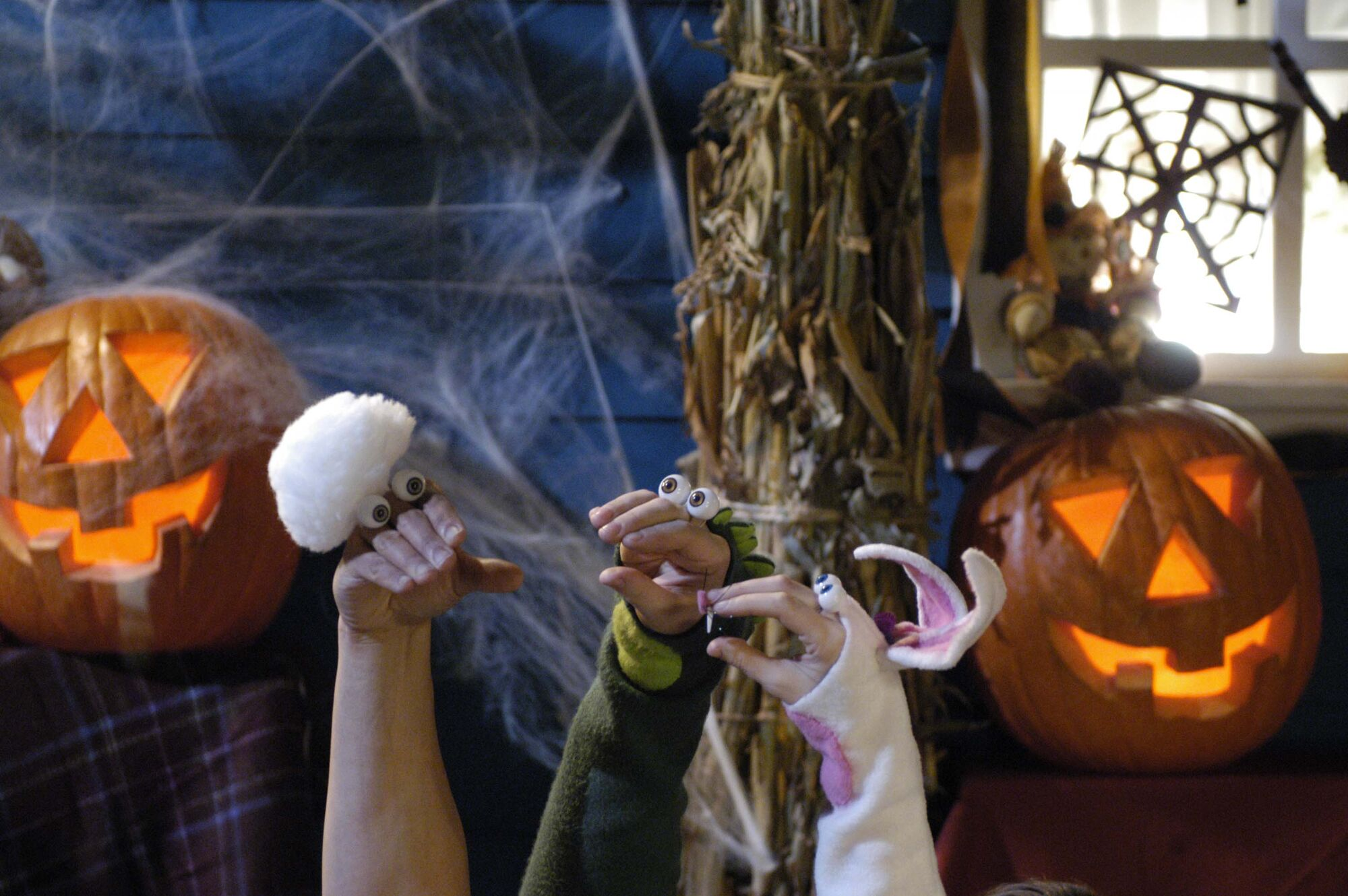 image oobi kako uma halloween noggin nick jr hand puppet charactersjpg oobi wiki fandom powered by wikia - Oobi Halloween