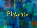 Playdate!