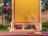 Oobi-Uma-Chicken-drawing-game