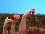 Oobi-Petting-Zoo-Grampu-with-the-harness