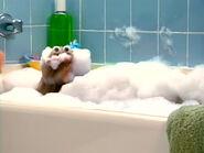 Oobi-shorts-Bubble-Bath-Kako-confused