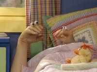Noggin Nick Jr Oobi Uma Hand Puppets Characters Nickelodeon