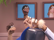 Oobi-Haircut-Grampu-gets-a-trim