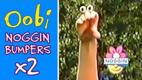 Oobi - Noggin Love Bumpers
