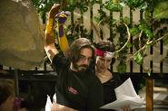 Oobi Uma - Noggin Nick Jr Dinosaur Hand Puppet TV Show