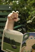 Oobi-Noggin-photo-Grampu-reading-portrait