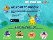 Noggin.com 2015