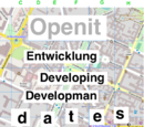 Openit Developing Dates