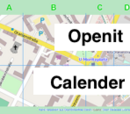 Openit Calender