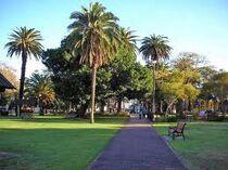 Redfern Park