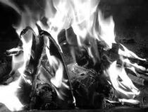 Grey fire