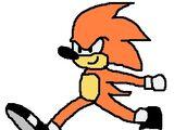 Ferd The Hedgehog