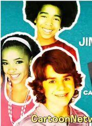Jimmy's Friend