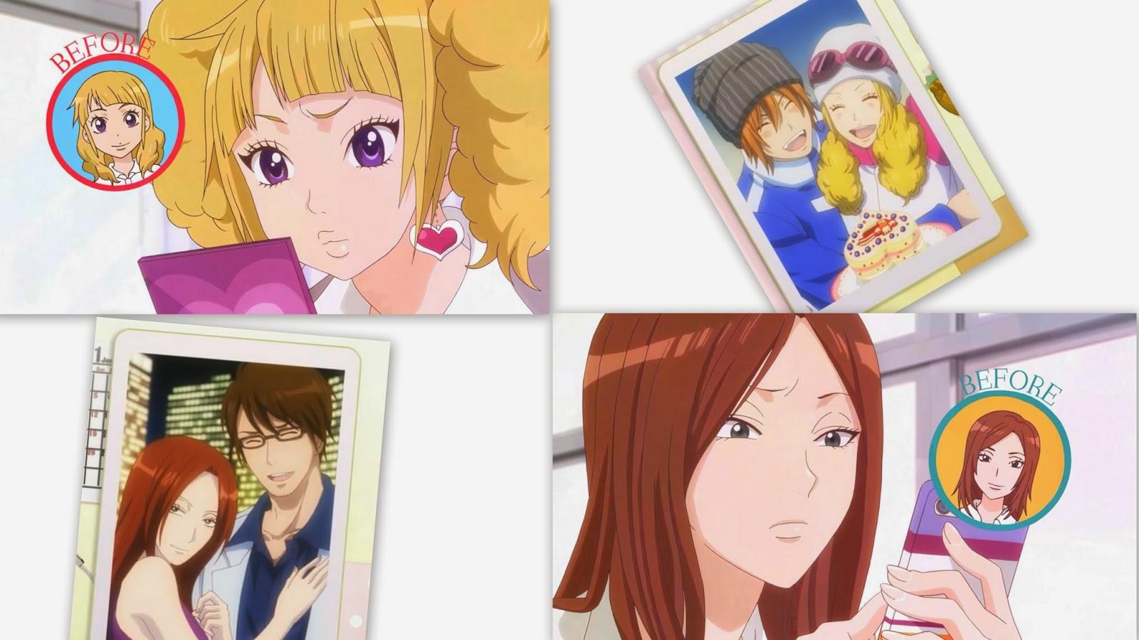 Marin Tachibana Ookami Shoujo To Kuro Ouji Wiki Fandom