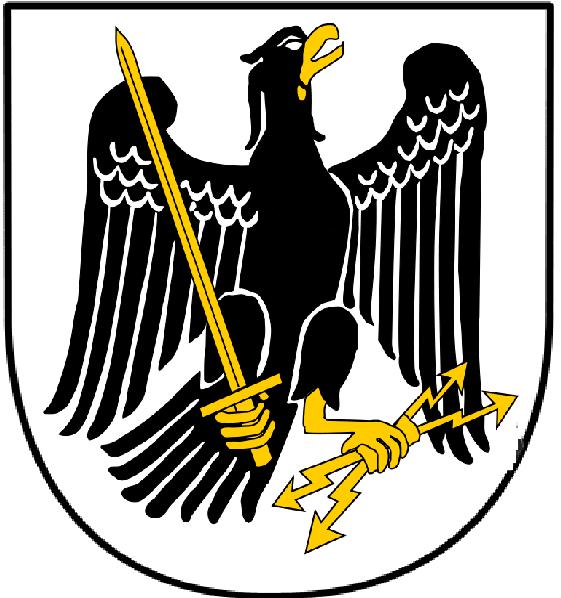 Freistaat Preußen Kennzeichen