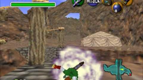 Weirdshot | OoT Speedruns Wikia | FANDOM powered by Wikia