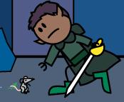 Peregrine Commander