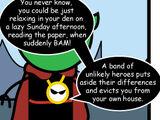 Hobgoblins and You
