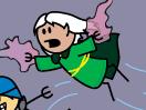 Peregrine Wizard