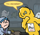 Don't Even Ask About Electrum